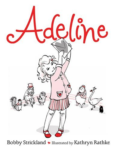 Adeline by Brand: Baker Books