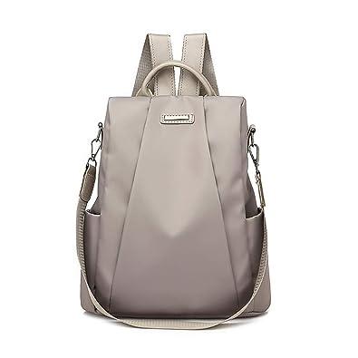 style de la mode de 2019 emballage fort prix compétitif Foroner Femme Mode Superbe Sac à dos de voyage Sac de voyage ...
