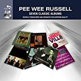 7 Classic Albums / Pee Wee Russell