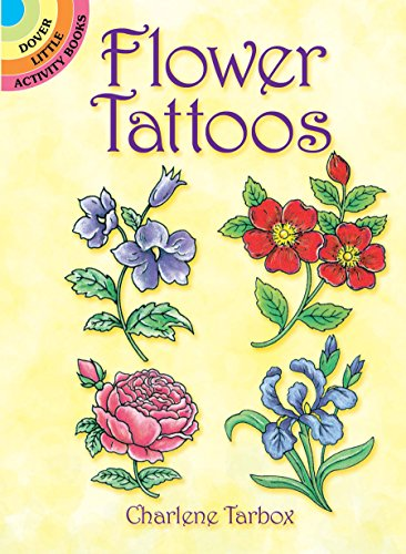 Flower Tattoos (Dover Tattoos)