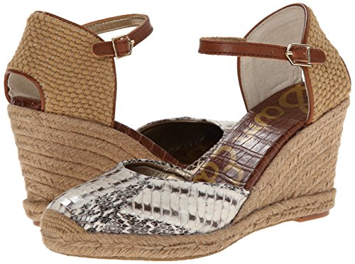 Sam Edelman Women's Harmony Wedge Sandal