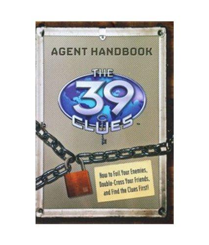 the 39 clues movie - 7