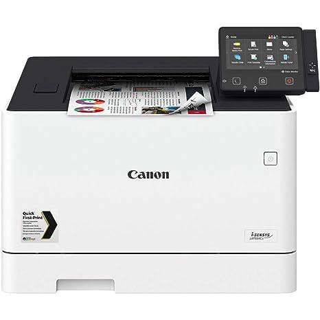 Impresora láser color Canon i-SENSYS LBP664Cx Blanca Wifi ...