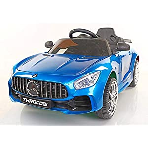 Gomani Futuristic Benzy AMG Rechargeable...