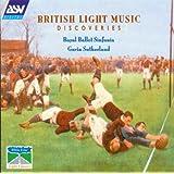 British Light Music Discoveries, Vol.2