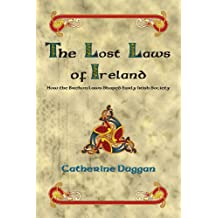 The Lost Laws of Ireland