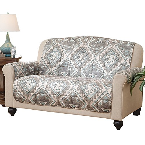 Tucson Furniture Protector Loveseat Southwestern