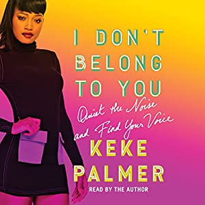 I Don't Belong to You Audiobook
