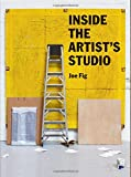 img - for Inside the Artist's Studio book / textbook / text book