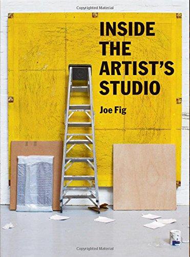 Inside The Artist S Studio