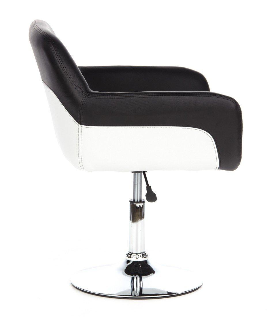 Amazon.com: HJH OFFICE, 685940, Sillón de 1 plaza, sillón ...
