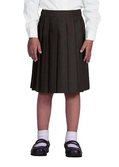 cd86649787 Amazon.com: French Toast Girls Pleated Skirt School Uniform (Size 6x ...