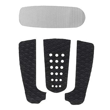perfk Premium Cojínes Antideslizantes de Tabla de Surf para Prácticas y Ejercicios, Alfombras de Barcos