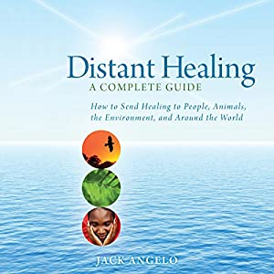 Distant Healing Audiobook