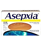 Asepxia Soap Neutral (white) 3.52 oz – Jabon Natural Blanco (Pack of 3) Review