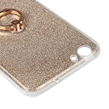 JARNING Case for Oppo A59/F1S TPU Silicone Bling
