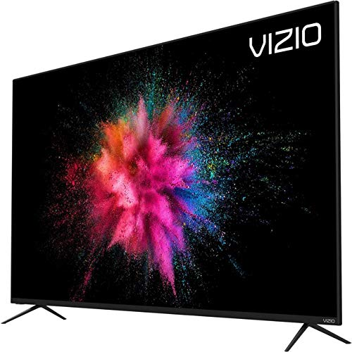 Vizio - M657-G0 - VIZIO M M657-G0 64.5 Smart LED-LCD TV - 4K UHDTV - Black - Quantum Dot LED Backlight - Google Assistant, Alexa Supported (Vizio 4k M)
