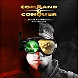 Command and Conquer Remastered - Steam PC [Online Game Code}
