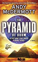 The Pyramid of Doom: A Novel (Nina Wilde and Eddie Chase)