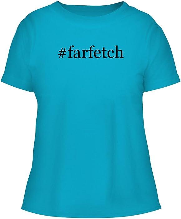 6925336a354 Amazon.com  BH Cool Designs  Farfetch - Cute Women s Graphic Tee ...