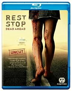 Rest Stop: Dead Ahead [Blu-ray]