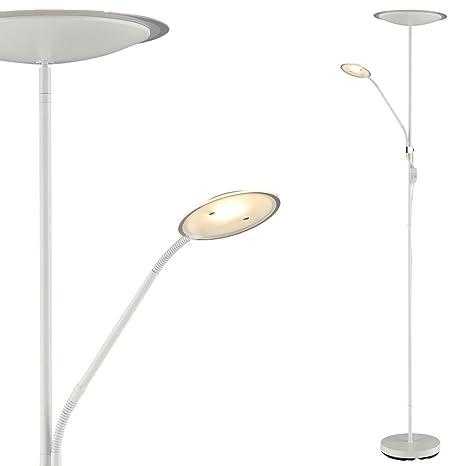 De alta calidad de 24 vatios comedor lámpara de pie LED de ...
