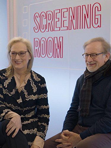 HBO Screening Room: The Post