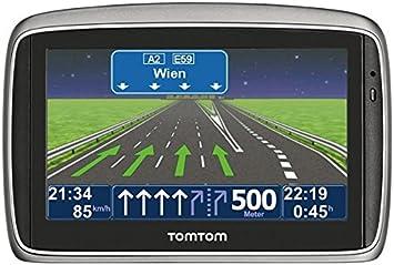 Tomtom Go 750 Traffic Elektronik