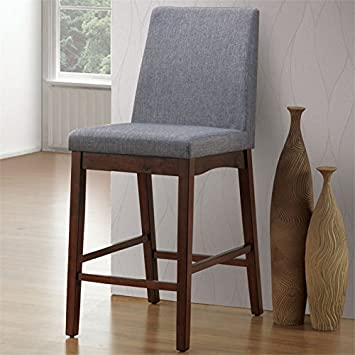 Magnificent Amazon Com Furniture Of America Philomena Counter Height Evergreenethics Interior Chair Design Evergreenethicsorg