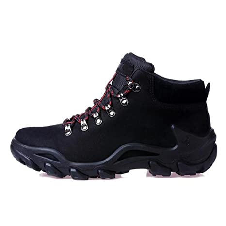 Scarpe da tiro con scarpe da donna / scarpe da uomo autunno e inverno impermeabile scarpe sportive in pelle antiscivolo per…