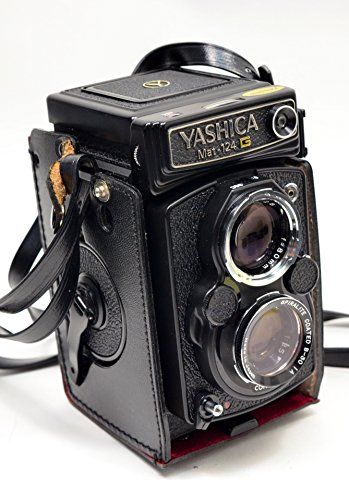 The 8 best vintage tlr cameras