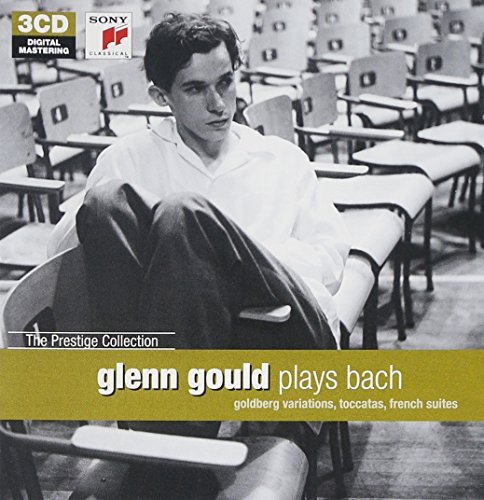 (Glenn Gould plays Bach (Prestige Collection))