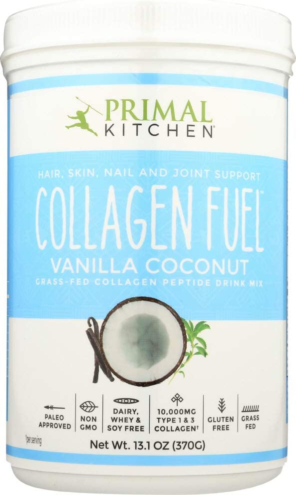 Primal Kitchen (NOT A CASE) Collagen Fuel VNLL CCNUT