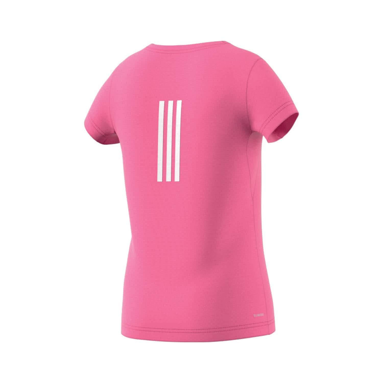 best service 9c23e 754b7 adidas Children s Training Cool T-Shirt  Amazon.co.uk  Sports   Outdoors