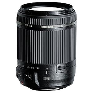RetinaPix Tamron B018E AF18-200mm F/3.5-6.3 Di II VC DSLR Camera Zoom Lens for Canon