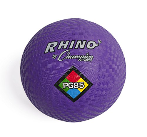Champion Sports Rhino Playground Balls – Available in Multiple Colors and Sizes