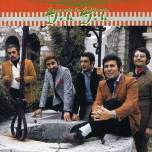 CD : Dik Dik - Sognando La California (CD)