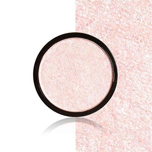 - 5 Colors Luminator Waterof Minerals Shimmer Brightener Contour 1