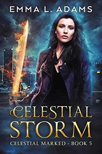 Celestial Storm (Celestial Marked Book 5)