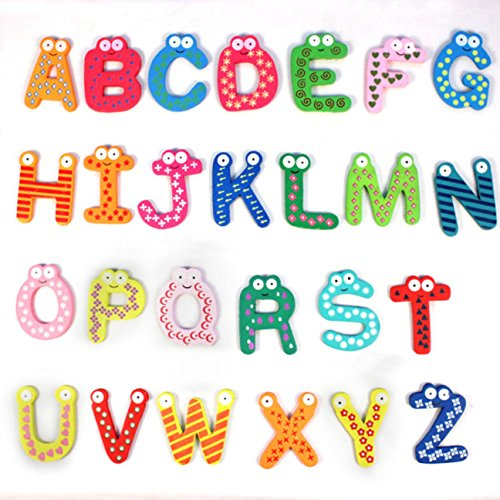 Baby Toy Rattle Infant Teether Puzzle Educational(10 Pieces) - 2