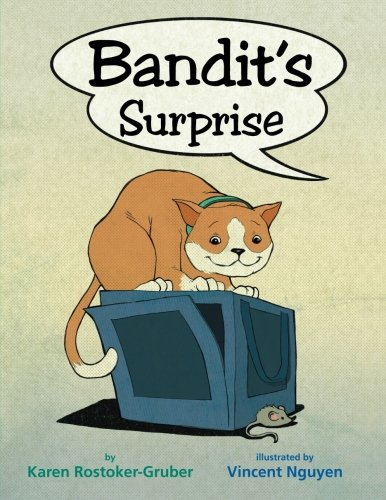 Download Bandit's Surprise pdf epub