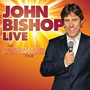 John Bishop Live: The Sunshine Tour Performance
