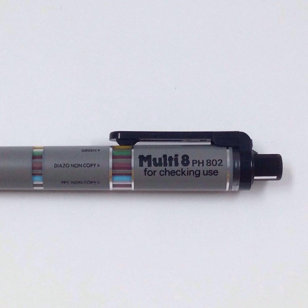 1 Set 3,0 mm HB Lead Holders Automatischer Druckbleistift 4 Minen PPPH