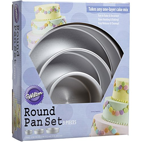 The 8 best cake tins