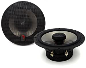"D363i - Diamond Audio 6"" 120 Watts 2-Way Coaxial Speakers"