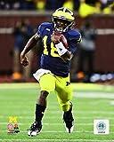 "Denard Robinson University of Michigan Wolverines NCAA Action Photo (Size: 8"" x 10"")"