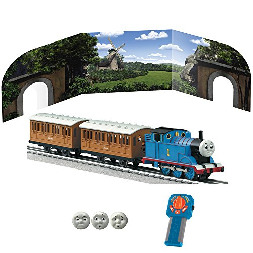 Lionel Trains Thomas the Tank Engine O Gauge RTR Model Tr...