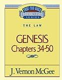 Genesis III, J. Vernon McGee, 078520296X
