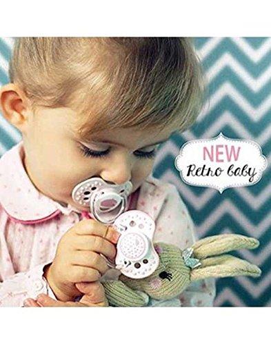 Lovi Retro Baby nº 22/805 - 2 x Chupete Phys Iolo ...