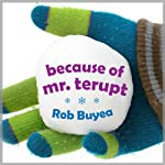 Because of Mr. Terupt | Rob Buyea